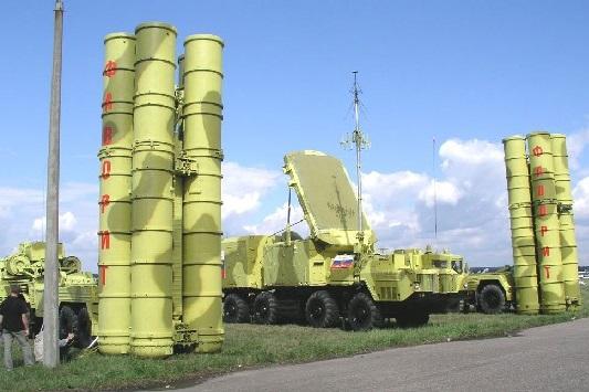روسیه: چندین کشور آسیایی برای خرید اس ۴۰۰ ابراز تمایل کرده اند