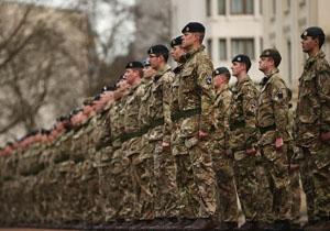 ارائه طرح عدم محاکمه نظامیان انگلیسی متهم به ارتکاب جنایت جنگی