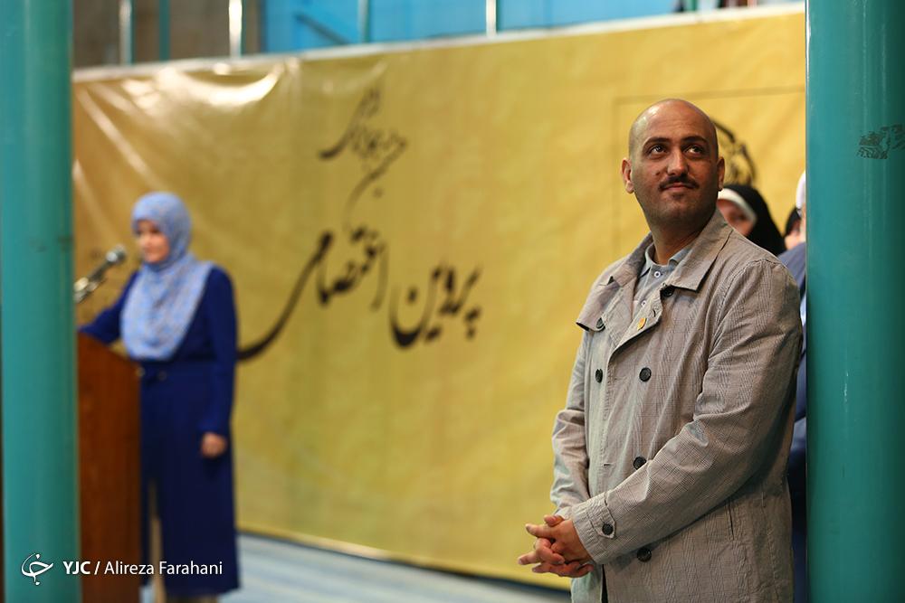 فردا زمان اختتامیه جایزه ادبی جلال آل احمد اعلام میشود/ کاهش آثار ارسالی به دلیل وضعیت نشر