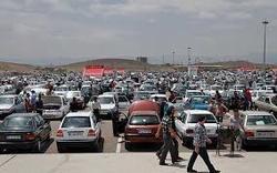 قیمت روز خودرو در ۲۷ آبان