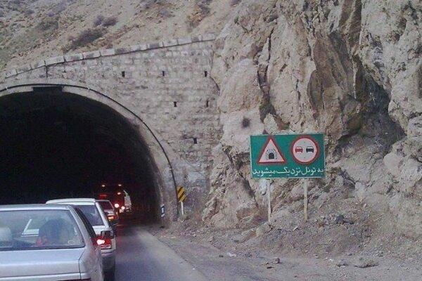 ادامه عملیات تکمیلی تونل دوم راه کربلا در مسیر ایلام-مهران در دستور کار