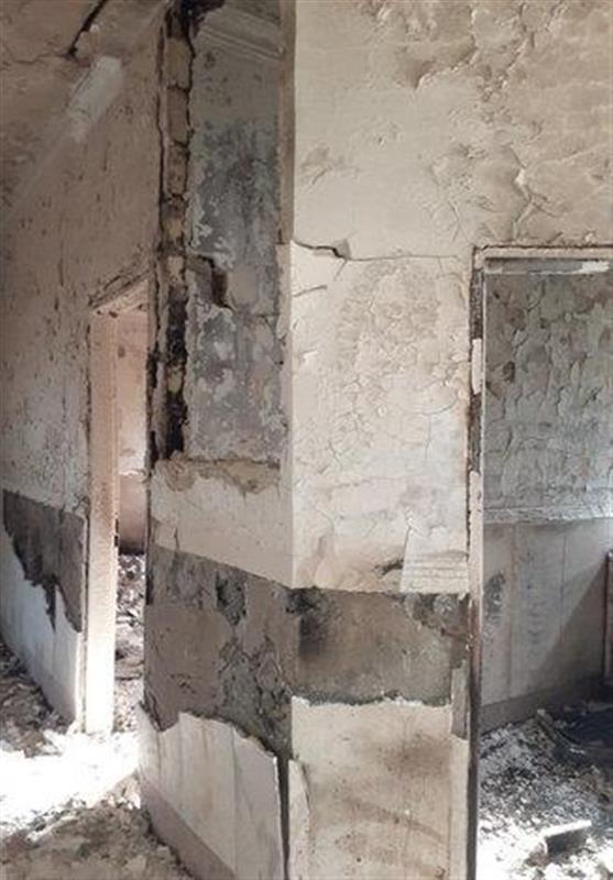 سوزاندن ۱۳ هزار جلد کتاب در هفته کتاب/ مغولها برگشتهاند؟ + تصاویر