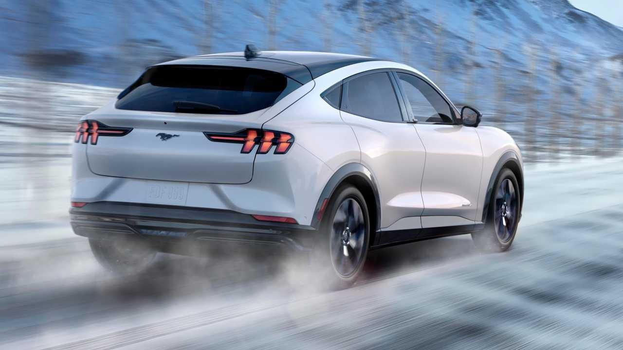شهرت نام موستانگ عاملی برای موفقیت خودروی آینده فورد
