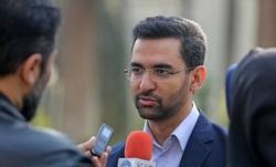 توضیح وزیر ارتباطات درباره اختلال سراسری اینترنت در کشور