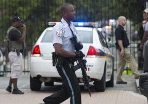 ۳ کشته در تیراندازی اوکلاهمای آمریکا