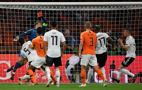 کار آسان هلندیها در گام آخر / بازیهای تشریفاتی مدعیان مقابل حریفان