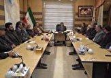 باشگاه خبرنگاران -نشست روسای اتحادیههای اصناف دامغان