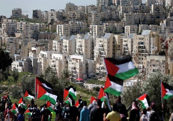 واکنش تشکیلات خودگردان به سیاست آمریکا درباره شهرکسازیهای اسرائیل