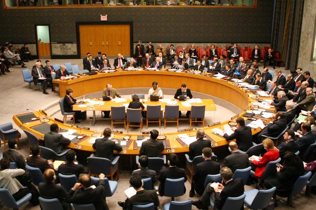 جلسه اضطراری شورای امنیت درباره اقدام آمریکا در به رسمیت شناختن شهرکسازیهای اسرائیل