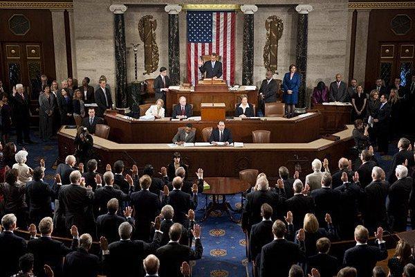 سناتورهای آمریکایی خواستار لغو تمام معافیتهای هستهای ایران شدند