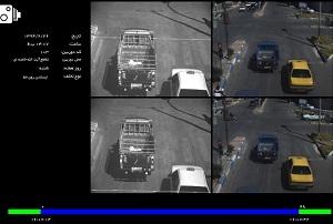 دوربین ثبت تخلفات در محورهای پرحاثه استان مرکزی افزایش مییابد