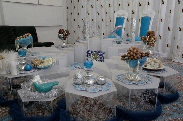 شرایط عقد در مسجد جمکران + راههای رزرو اتاق عقد