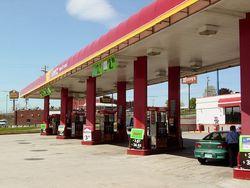 تشدید نظارت بر جایگاههای عرضه سوخت
