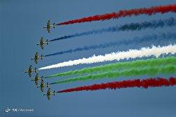 باشگاه خبرنگاران - نمایشگاه هوایی دبی ۲۰۱۹