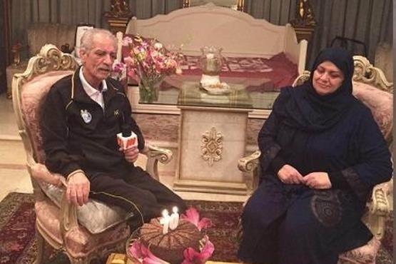 شجاعی:می توانم از استقلال برای دریافت مطالبات منصور پورحیدری به فیفا شکایت کنم