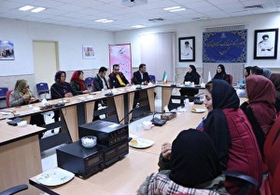 باشگاه خبرنگاران -شب شعر در بزرگداشت هفته کتاب و کتابخوانی
