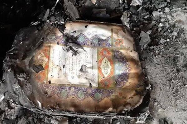 اتمام ۳ روز اغتشاش، تخریب و سلب آرامش مردم/  ۱۰۰ لیدر میدانی در اغتشاشات شیراز شناسایی شدند+ تصاویر