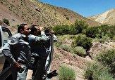 باشگاه خبرنگاران -شناسایی و تخریب هفت مخفیگاه شکار در دامغان