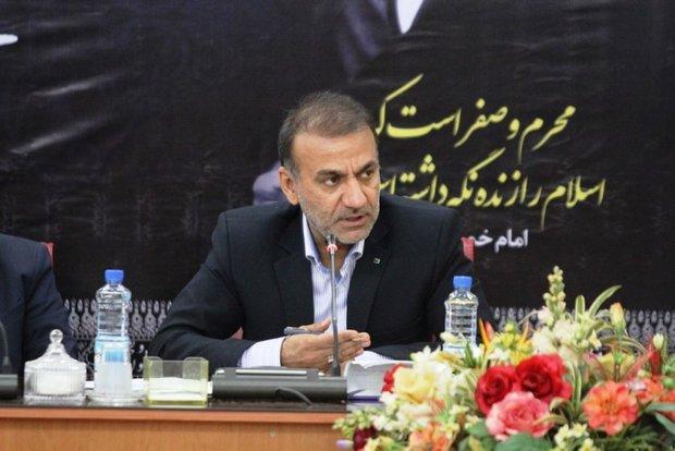 آسیب سیل به کتابخانه های خوزستان/ لزوم نگاه ویژه به حوزه کتاب و کتابخوانی