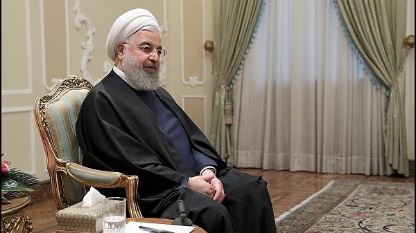 سفرای جدید ایران در ۹ کشور جهان با روحانی دیدار کردند