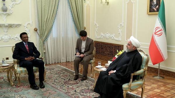 ایران از توسعه بیش از پیش روابط با زیمبابوه در همه عرصهها استقبال میکند/ تاکید بر تقویت همکاری بخش های خصوصی دو کشور برای توسعه روابط اقتصادی