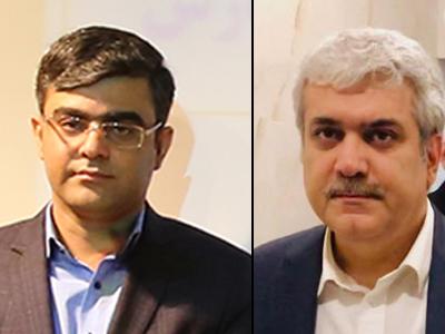 رئیس بنیاد نخبگان استان بوشهر منصوب شد