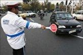 باشگاه خبرنگاران -محدودیتهای ترافیکی راهپیمایی روز چهارشنبه در شهر اراک