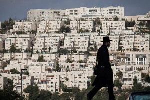 لوموند: چگونه است که گسترش شهرکسازی در کرانه باختری پایان نمییابد؟