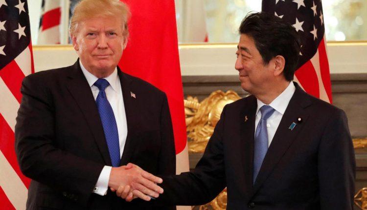مجلس عوام ژاپن توافق تجاری با آمریکا را تصویب کرد