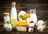 توزیع شیر در مدارس 7 استان  کم برخوردار به صورت پایلوت