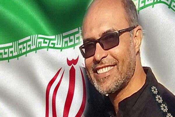 پیکر شهید نظم و امنیت  امروز در شوش دانیال تشییع میشود