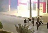 بازداشت لیدرهای اصلی اغتشاشات بهارستان/ دستگیریها همچنان ادامه دارد