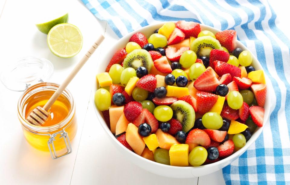 ضامن سلامتی با خوردن این خوراکیها