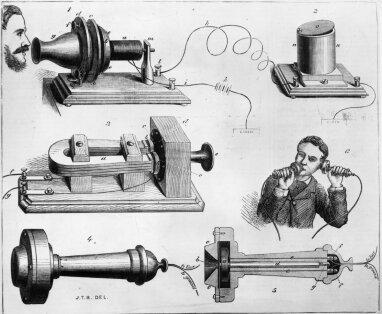 اختراعاتی که جهان را متحول کردند!
