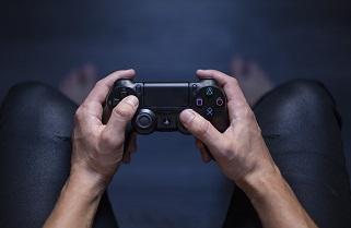 طرح اولیه کنترلر کنسول PS5 منتشر شد + عکس