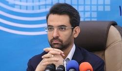 آخرین وضعیت اینترنت از زبان وزیر ارتباطات