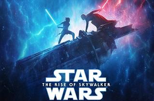 چالش ساخت سفینه در بازی Star Wars: The Rise of Skywalker