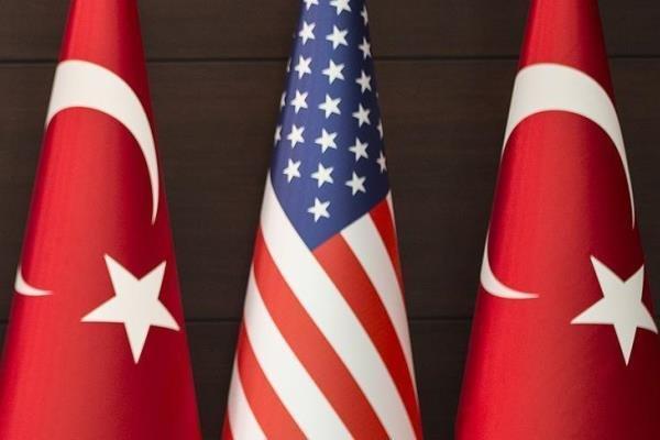 بازداشت دو کارمند کنسولگری آمریکا در ترکیه