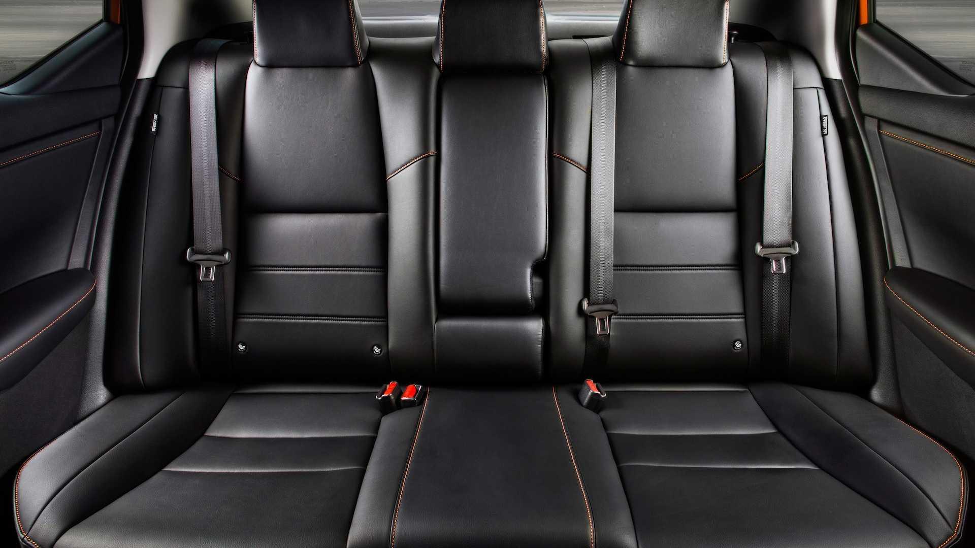 خودروی 2020 Sentra، اتومبیل زیبا و پیشرفته نیسان +تصاویر