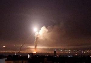 روسیه نقض تمامیت ارضی سوریه از سوی موشکهای رژیم صهیونیستی را محکوم کرد