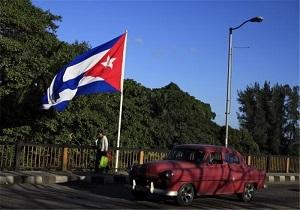 کوبا دیپلمات آمریکایی را به حمایت از اقدامات غیرقانونی متهم کرد