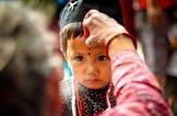 راز علامت روی پیشانی هندیها چیست!؟