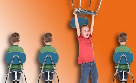 برنامه ورزشی مناسب برای کودکان مبتلا به اختلال نقص توجه-بیش فعالی