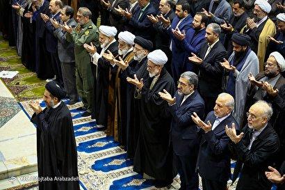نماز جمعه تهران/ ۳ آبان ۹۸