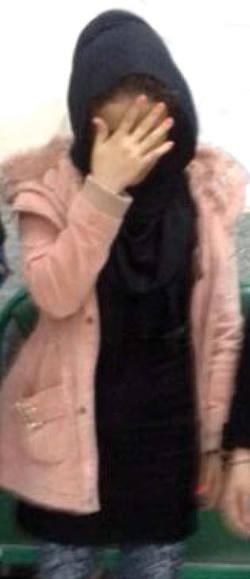بازداشت دختر ۱۳ ساله که گرداننده صفحه غیر اخلاقی بود/ با انتشار تصاویر دوستانم در آن پیج از آنها انتقام گرفتم!