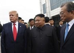 نیوزویک: راهبرد ترامپ برای خروج از مذاکرات، دو کره را سردرگم کرده است