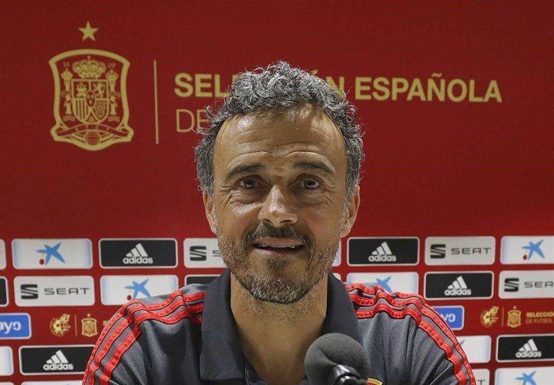 زمان معارفه سرمربی جدید تیم ملی فوتبال اسپانیا مشخص شد
