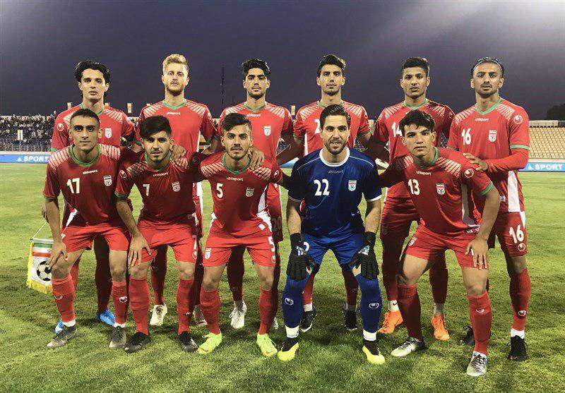 خبرخوش برای سرمربی تیم ملی فوتبال ایران