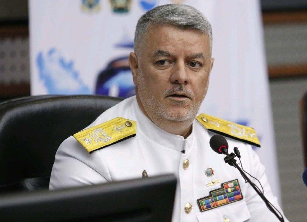 انتقال ستاد نیروی دریایی راهبردی ارتش به بندرعباس