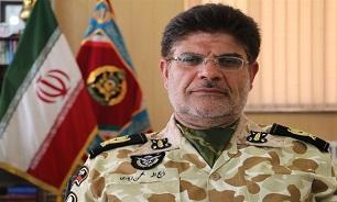 ماجرای خبر کشتهشدن فرمانده تیپ ۵۵ هوابرد شیراز در اغتشاشات اخیر!